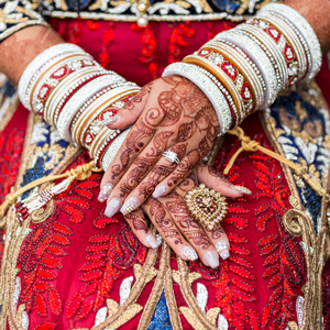 Latest Decoration Trends for Asian Weddings