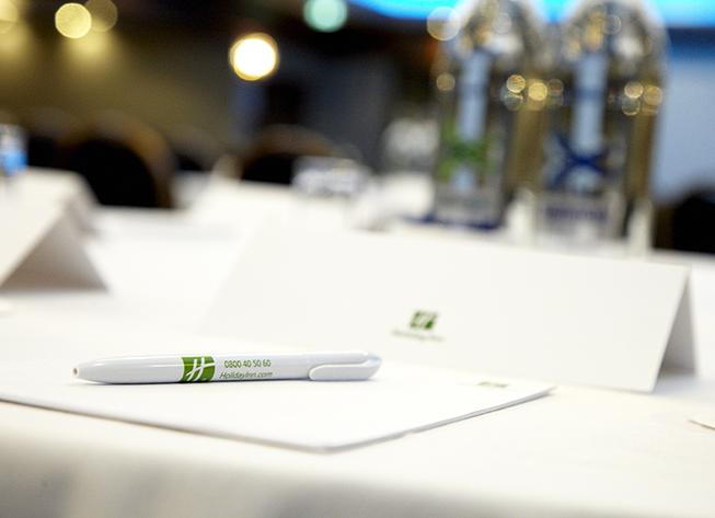 Wembley Meeting Rooms