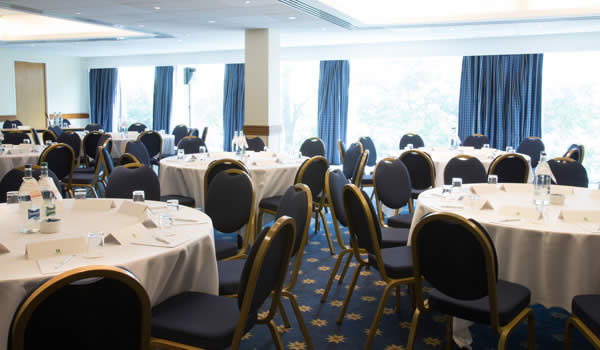 We're pleased to offer a special Charity Package at our London, Wembley, hotel which is flexible, can be tailored to your needs and will help achieve a successful event for your chosen cause.
